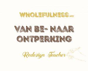Van Be- Naar Ontperking @ Yogatrainer, Eindhoven