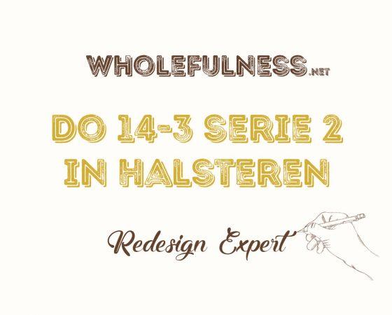 Serie 2 in Halsteren
